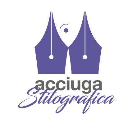 ACCIUGA STILOGRAFICA 2016