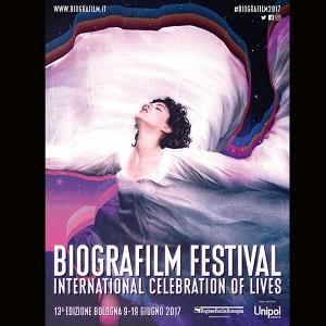 BIOGRAFILM FESTIVAL 2017