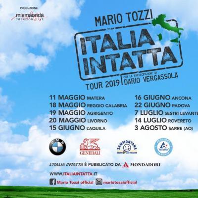 ITALIA INTATTA TOUR