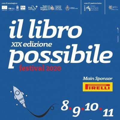 IL LIBRO POSSIBILE - FESTIVAL 2020