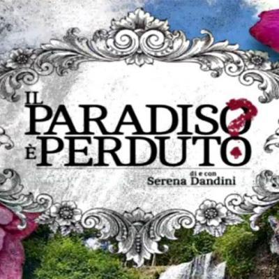 IL PARADISO E' PERDUTO?