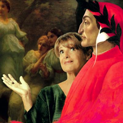 INTELLETTO D'AMORE - Dante e le donne